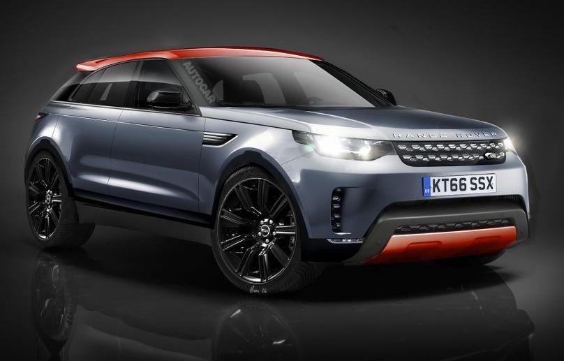 range rover sv coupe 予想