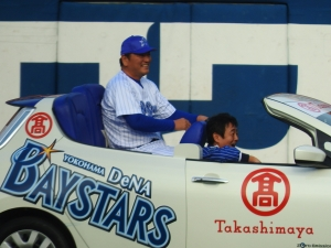 よく見たら前田さん!