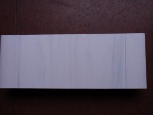 ガーデンフロア ラステラ ホワイトマーブル色 :エクステリア横浜(神奈川県・東京都の外構工事専門店)