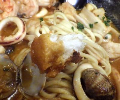 綿麺 フライデーナイト Part144 (18/2/9) ブヒィ!ヤベース(パン&スープ)