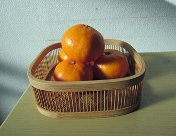 蜜柑-冬巻頭