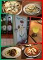 Pizza World & M