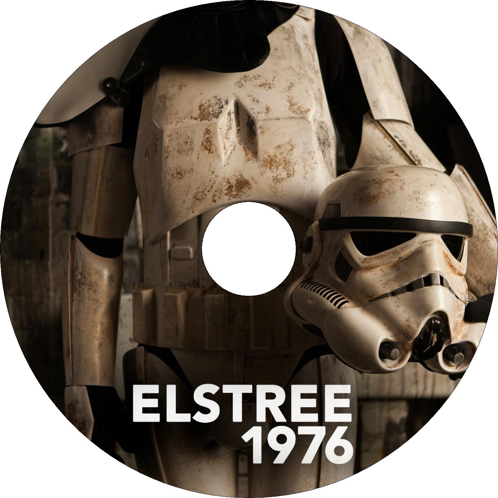 エルストリー1976−新たなる希望が生まれた街− ラベル