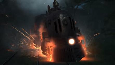 FF14 シグマ編零式1層 魔列車