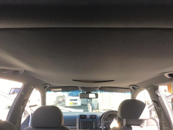 天井張替え VW ゴルフ GTI
