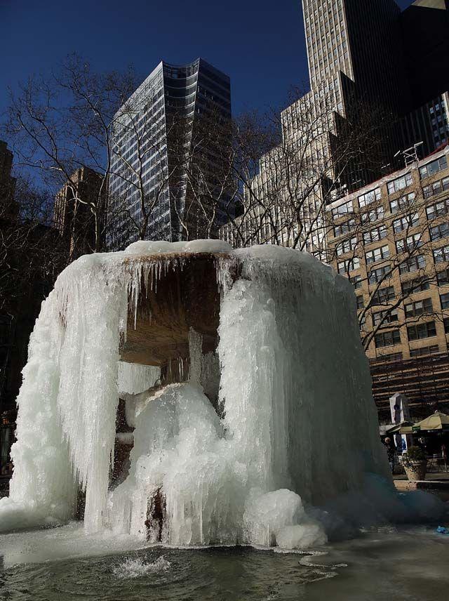 54051144a33897c8ef9e76ee4b396a86--fountain-frozen地球温暖化対策