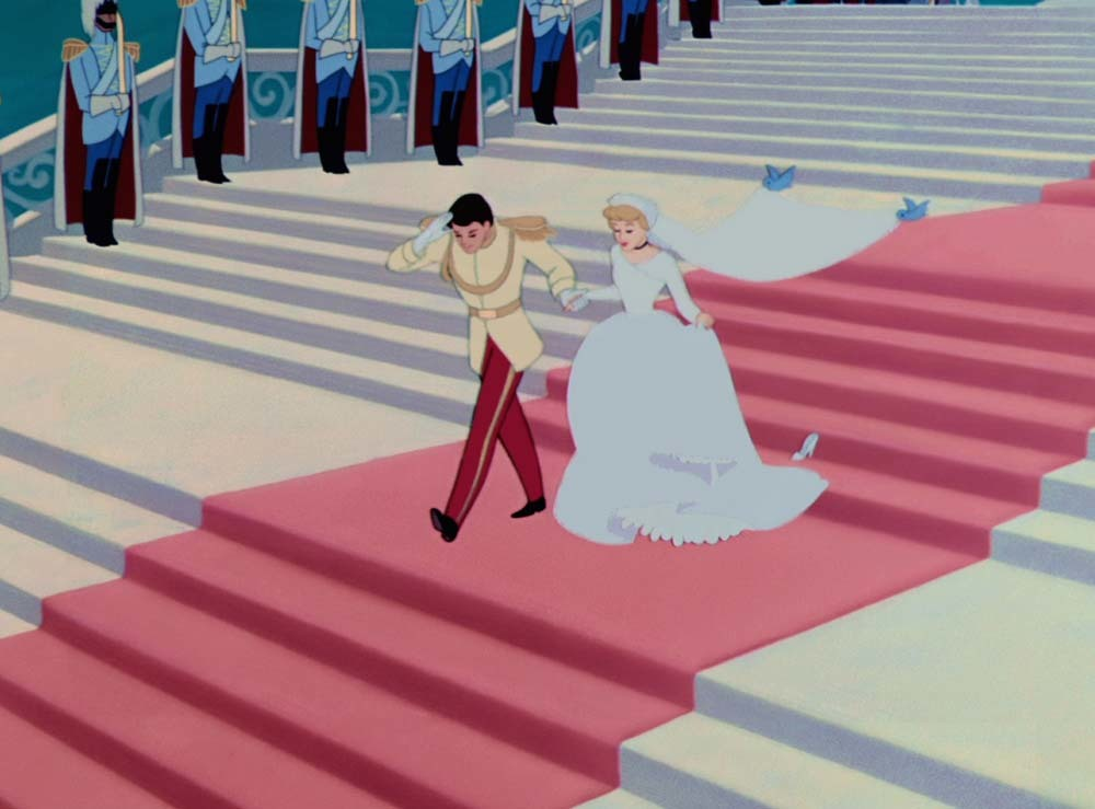 All-Princess-Outfits-Ranked-Cinderella-wedding1What Disney Wedding Should You Have Based on
