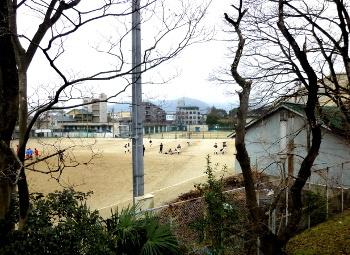 加茂川中学