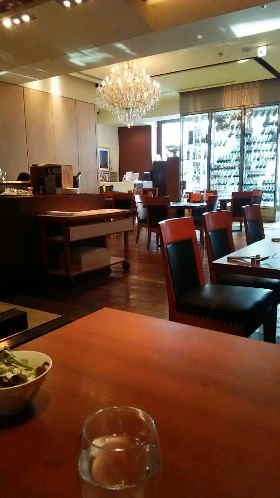 スペインレストラン
