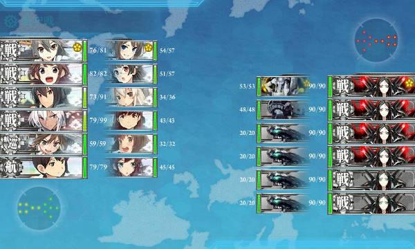 E4栗田艦隊Rマス01