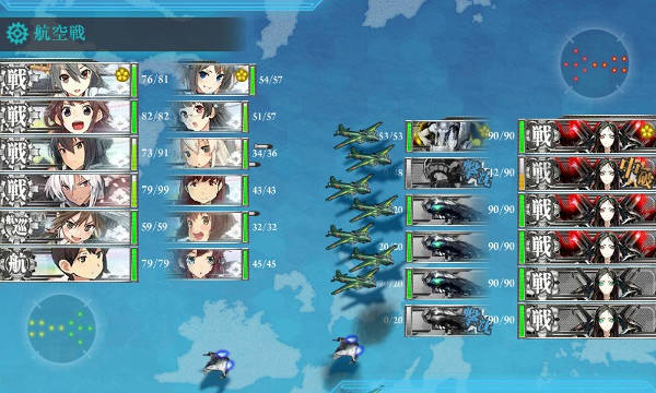 E4栗田艦隊Rマス02