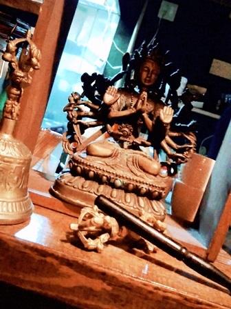 Buddha BAR012605