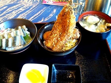 釧ちゃん食堂022703