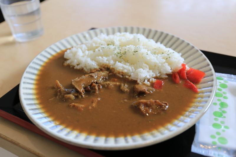 スカイカフェ いしなぎ屋 石垣空港 朝食