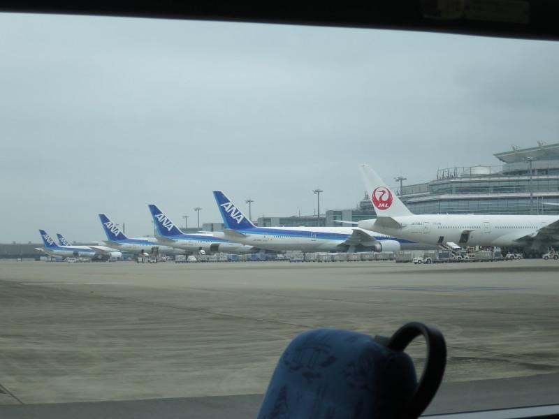 羽田空港 連絡バス