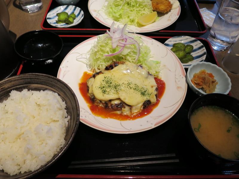 唐木田 ランチ キッチンティス