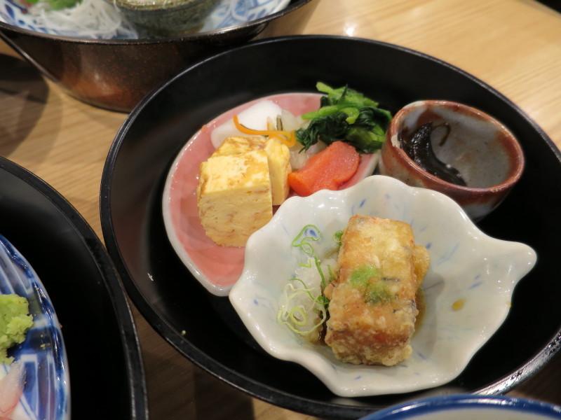 スタンドふじ 新大阪
