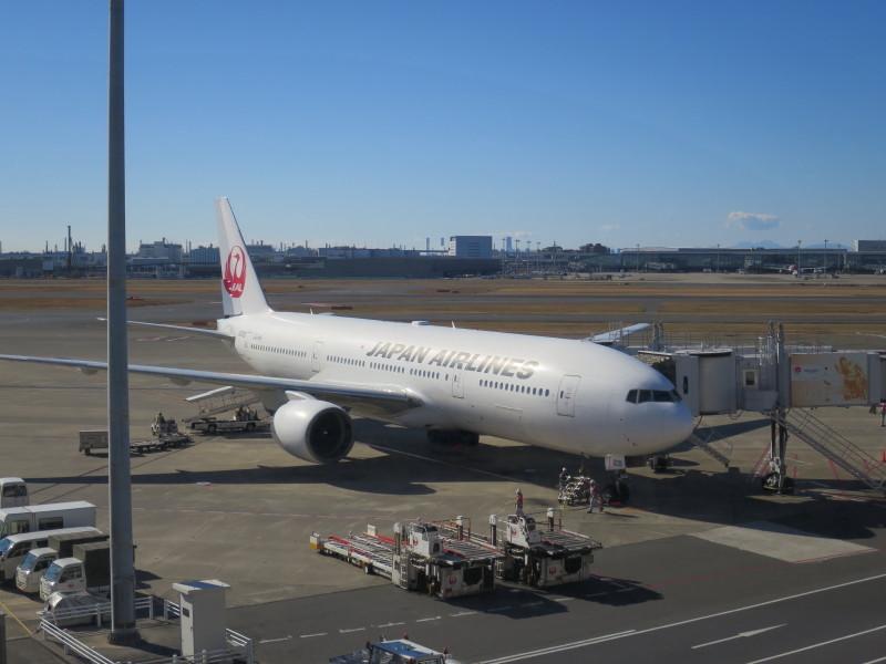 JAL 機内食 ファーストクラス おせち