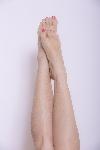 ふくらはぎ きれい 足
