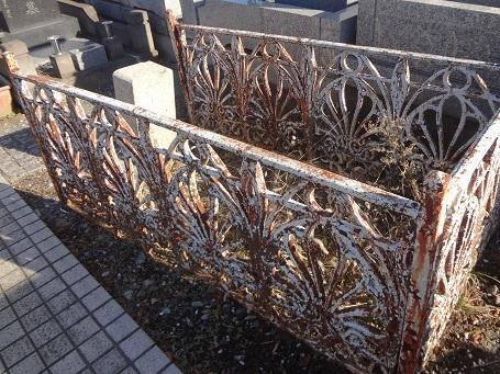 中華義荘墓地