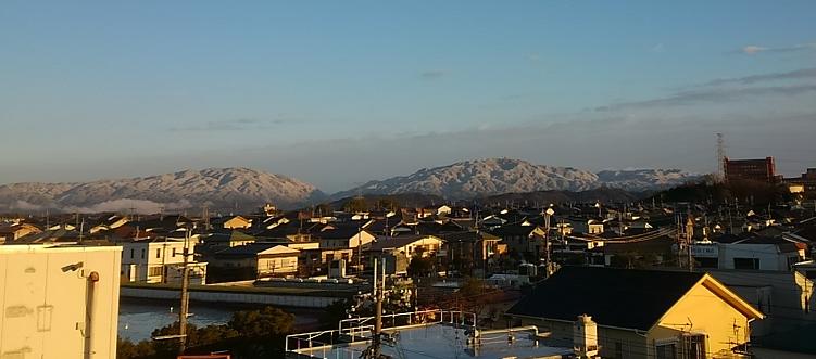 20180105金剛山