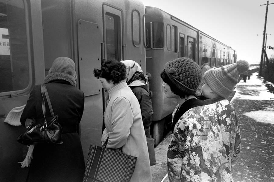 五能線 駅のホーム1 198年 月 日 16bitAdobeRGB原版 take1b