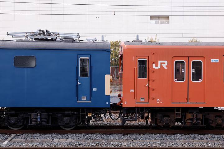 クモヤ145-1040s