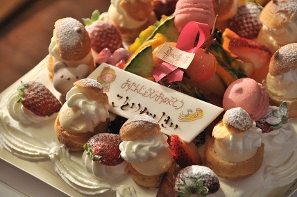 0105誕生日ケーキ