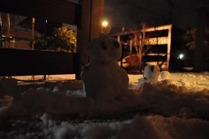 0212雪だるま