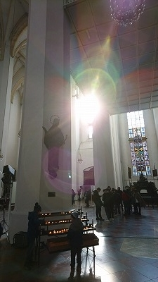 フラウエン教会3