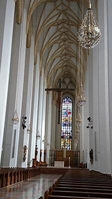 フラウエン教会2