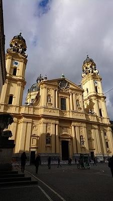 ティアティーナ教会1