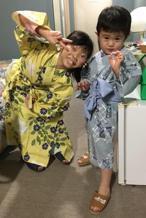 みぃ&あゆ