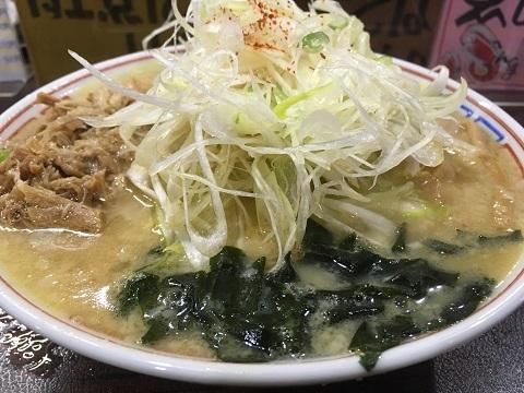 ねぎ味噌2