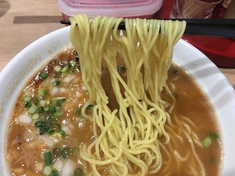 エビキング麺