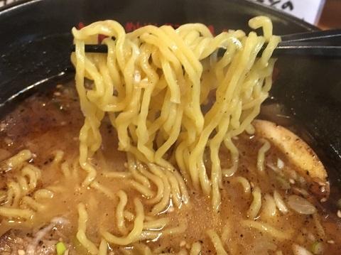 炙り味噌2