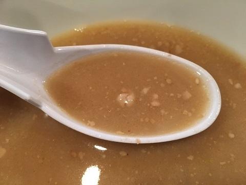 チャーシュースープ