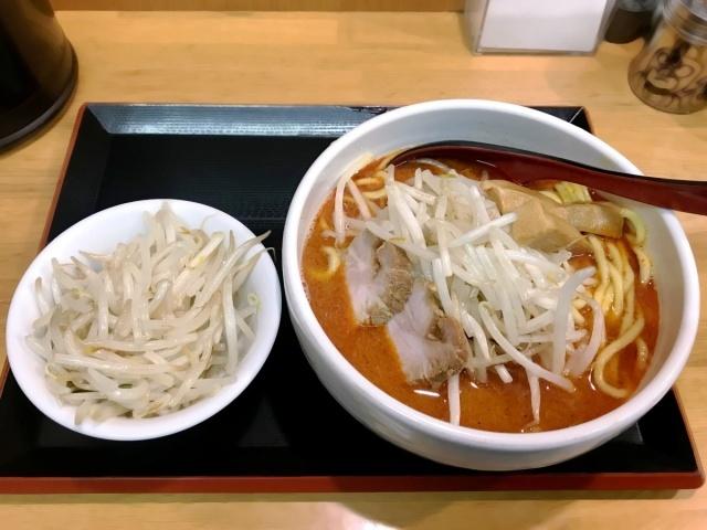 味噌麺処 花道 (11)
