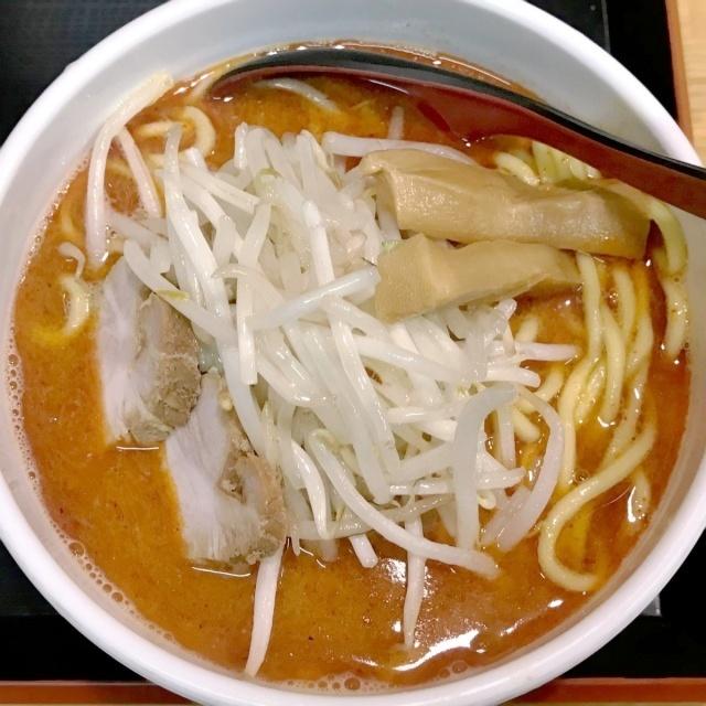 味噌麺処 花道 (13)