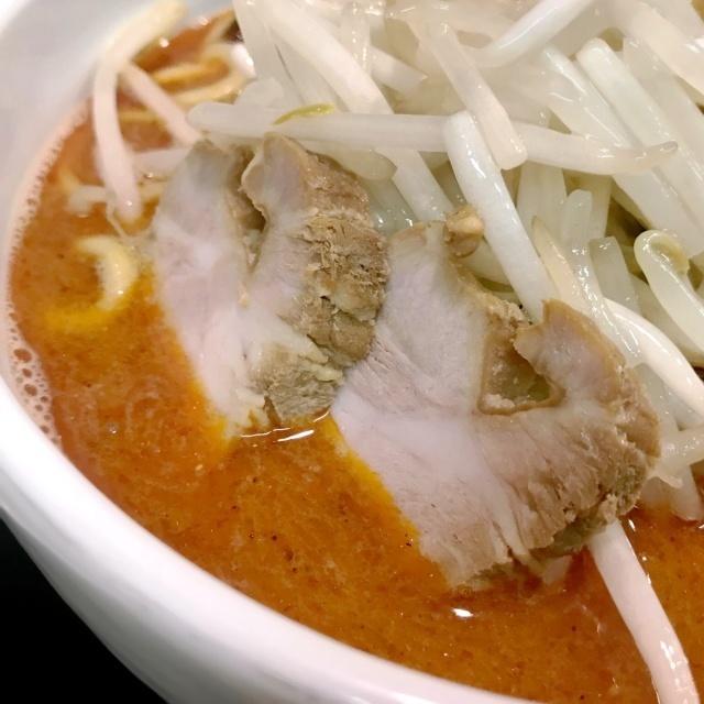 味噌麺処 花道 (14)