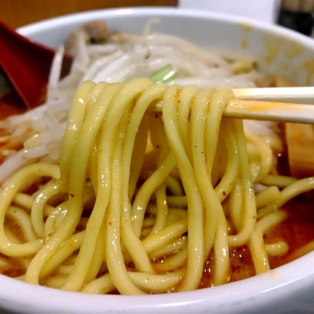 味噌麺処 花道 (18)
