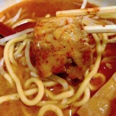 味噌麺処 花道 (20)