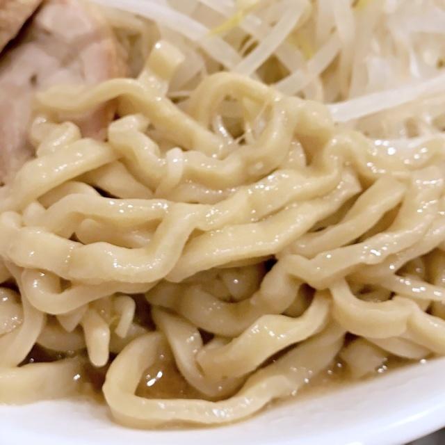 麺屋穴場 (13)