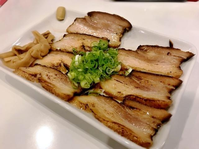 麺や まる雄 (4)