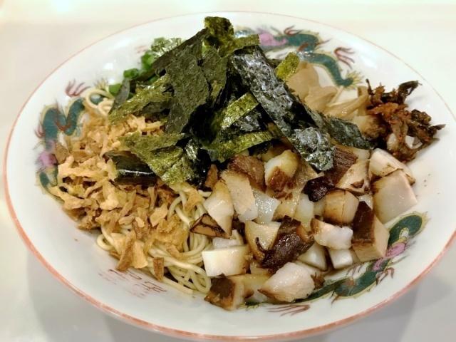 麺や まる雄 (9)
