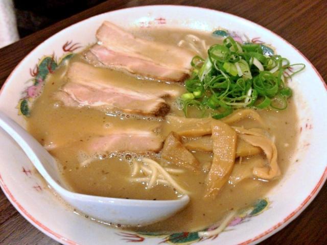 麺や まる雄 (18)