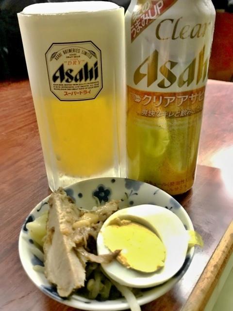 ラーメン富士丸 神谷本店 (9)