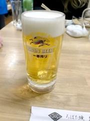 ろばた焼 北海 (3)