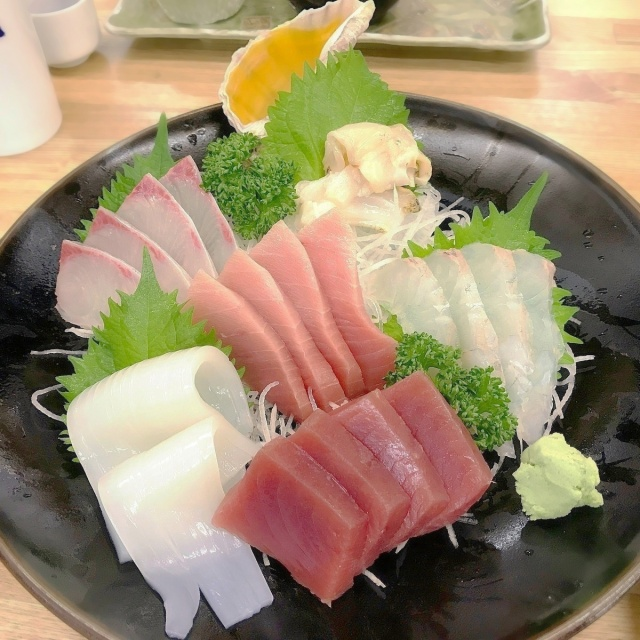 ろばた焼 北海 (6)