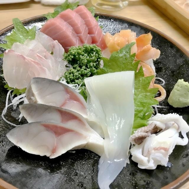ろばた焼 北海 (10)
